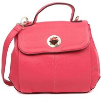 ADISA B1388 Hand-held Bag Hot Pink