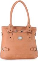 RRTC Stylish And Sleek Hand-held Bag Beige
