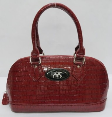 Mayhem Mayhem MAY-SP13-006 Hand Bag (Red)