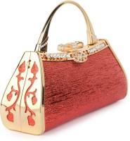 Star Style Hand-held Bag Orange