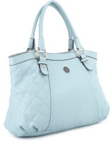 Lavie Arabica Hand-held Bag - Blue - HMBDVYXJCF2MJGQC