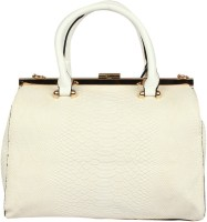 Kion Style Hand-Held Bag White