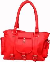 ALIFS Hand-held Bag AWS Red Hand-held Bag