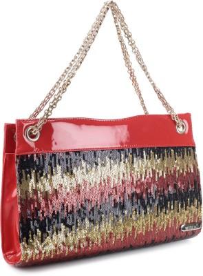 Murcia Murcia Shoulder Bag (Red)