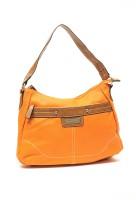 Dazz Women Hand-held Bag Tan_09