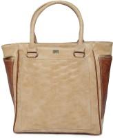 Nyk N199 Hand-held Bag - Beige