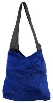 GoGifts Ball Shoulder Bag Blue available at Flipkart for Rs.239