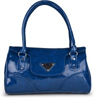 Carry On Handbags Upscale Hand-held Bag (255 Blue)
