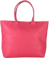 Alessia74 Hand-held Bag Pink