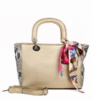 Zotti You Hand-held Bag (Gold)
