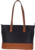 Traversys Solid Shoulder Bag Brown