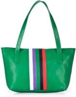 Koles 1007-11 Hand-held Bag - Green