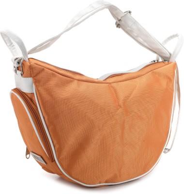 Murcia Murcia Shoulder Bag (Orange)