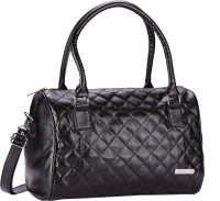 The Zoya Life Hand-held Bag Black