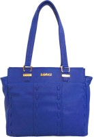 Toteteca Bag Works Hand-held Bag Blue