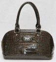 Mayhem MAY-SP13-006-BROWN Hand Bag - 006-BROWN