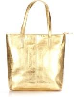 Style Walk Elegant And Stylish Shoulder Bag (SWB 2_Gold)