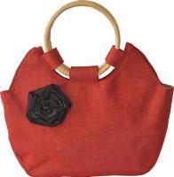 Earthen Me BBJ139 Hand-held Bag (Red)