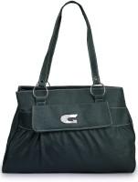 Frosty Fashion Stylish And Sleek Ff0100529 Shoulder Bag (Green-529)