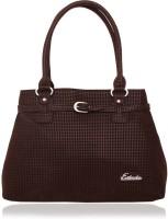 Esbeda ESB8121013BROWN Hand-held Bag Brown-01