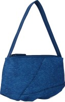 Baggit Mina Assorted Shoulder Bag - Ink Blue
