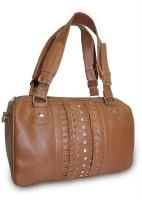 Moda Desire Paula Hand-held Bag - Black-16
