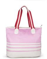 Craze On Bags Shopping Shoulder Bag (Pink)