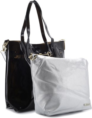 Murcia Murcia Shoulder Bag (Black)