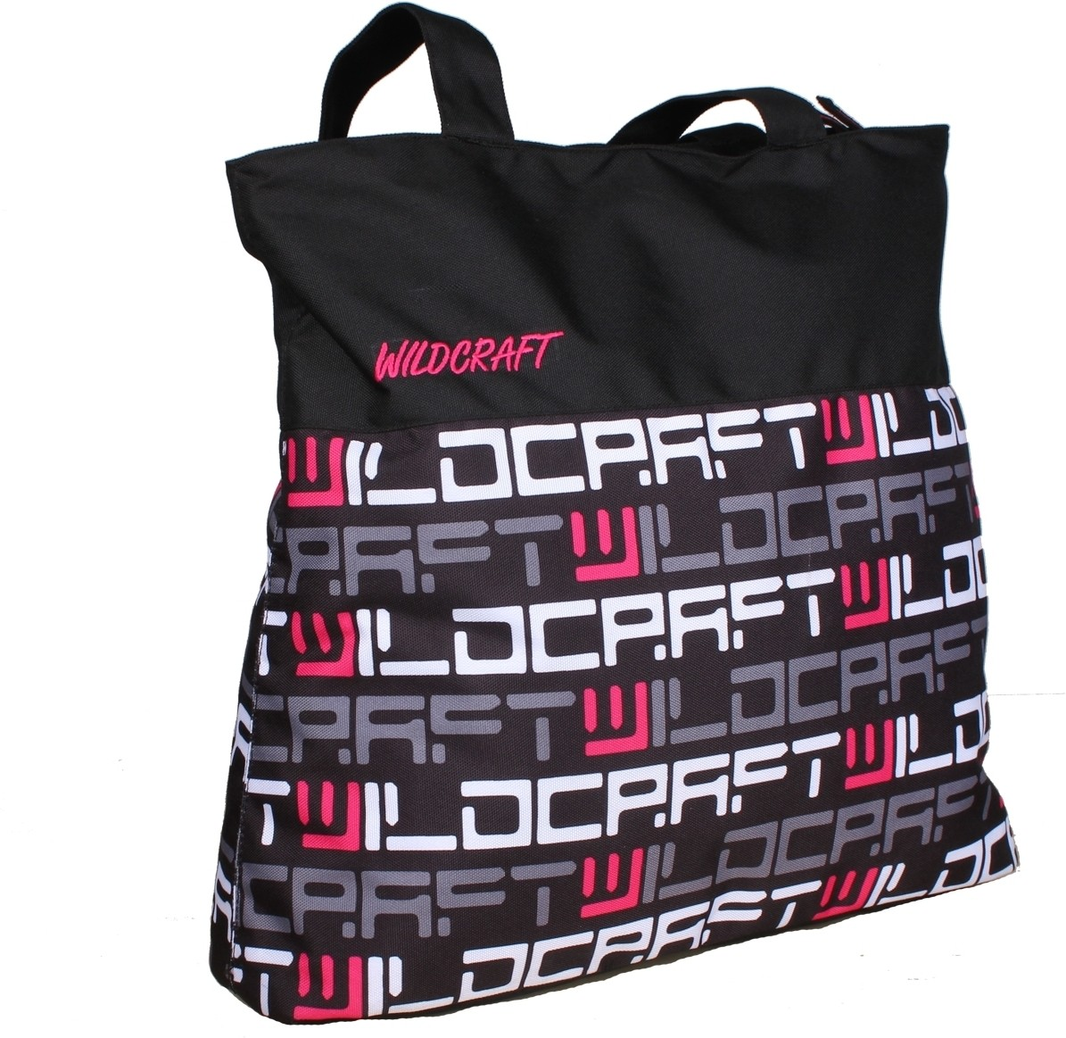 Gym Bag Flipkart: Wildcraft W Hand-held Bag Pink - Price In India