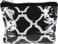 Needlecrest Monochrome Pouch Potli Black, White