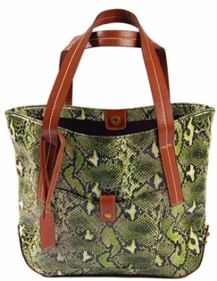 Mayhem Mayhem BG-004 Hand Bag (Green)