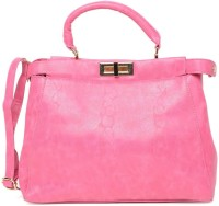 Adisa Hand-held Bag Hot Pink - HMBE9UBYY7CPHNRU