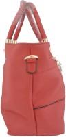 Khoobsurati Beautiful Colored Ladies Shoulder Bag (Red)