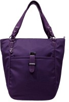 Jinu Trendy A8114c Shoulder Bag - Purple