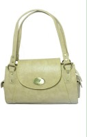 New Pearls ONMHB105 Hand-held Bag Beige-02