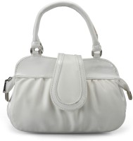 RRTC Trendy And Elegant Hand-held Bag (White)