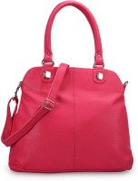 RRTC Trendy And Elegant Hand-held Bag Pink