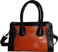Moda Desire Davi Hand-held Bag (Orange-01)