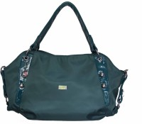 Jinu Trendy A8105 Hand-held Bag - Green