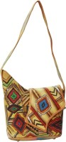 Vakaro Shades of Elegance Hand Bag Multi-color