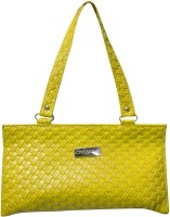 Creative Woman Bags Hand-Held Bag Yellow