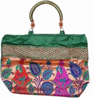 Bag Berry Lady Hand-held Bag - Green Lady