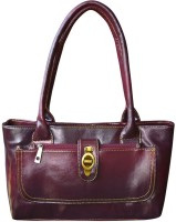 Bueva Exclusive (Mr18) Hand-held Bag (Maroon - Mr18)