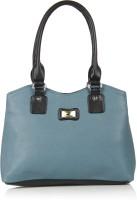 Dazz Designer Hand-Held Bag Blue_01