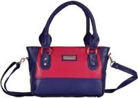 Hawai Hand-held Bag Blue-01