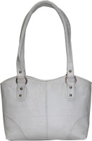 Moda Desire Pippa Shoulder Bag (White-01)
