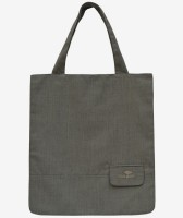 Clean Planet Official Urbano Shoulder Bag - Vintage Grey