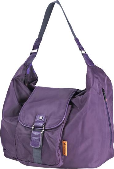 Fastrack Shoulder Bag Purple - Price in India | Flipkart.com