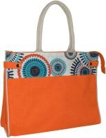Earthbags EB65 Orange Hand-held Bag Orange