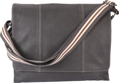 Buy Wills Lifestyle Hand Bag  - For Men: Hand Messenger Bag